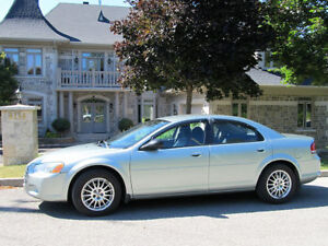 2006 Chrysler - Sebring Touring