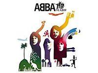 ABBA The Album Vinyl LP 33rpm 1977