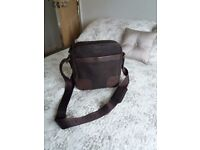 Brown Ted Baker Satchel - immaculate