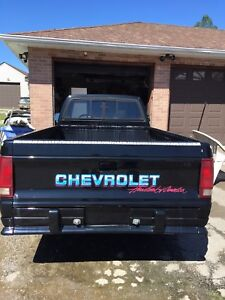 Chevy S10***final $2500***