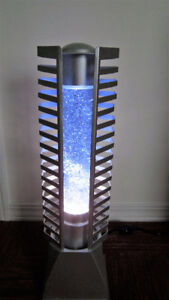 IN-MOTION DECORATIVE LAMP