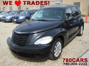 2009 Chrysler PT Cruiser LX - 4 CYLINDER - WE DO TRADES