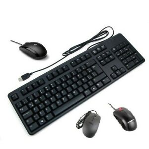 Keyboard & Mouse - Brand New or Used