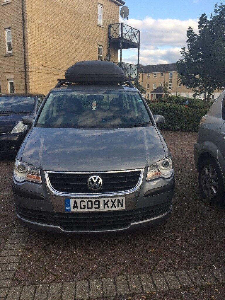 Volkswagen Touran S TDI 90 in verry good condition