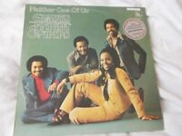 Vinyl LP Neither One Of Us – Gladys Knight & The Pips Tamle Motown STML 11230 Stereo