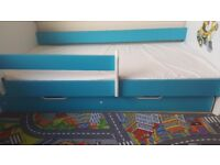 toddler bed 160x80