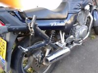 Suzuki VX 800 motorbike for sale