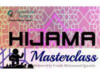 HIJAMA MASTERCLASS