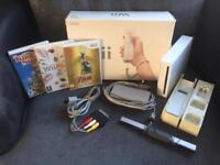 Nintendo Wii Bundle (See Description)