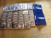 Taggart: the complete collection