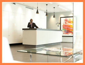 Serviced Offices in * Cheapside-EC2R * Office Space To Rent