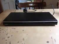 Toshiba DVD Player SD2010KB
