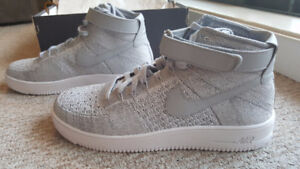 Nike Air Force 1 Ultra Flyknit Size 13