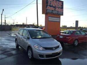 2012 Nissan Versa 1.8***AUTO***ONLY 49 KMS***