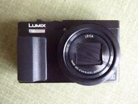 Lumix DMC-TZ70 Digital Camera with 16GB SD memory card