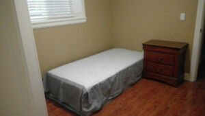 Furnished One-Bedroom Apartment near Coast Meridian