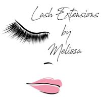 Lash Extensions By Melissa