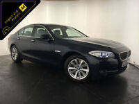 2012 BMW 528I SE TURBO SALOON BMW MAIN DEALER SERVICE HISTORY FINANCE PX