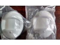 Yale Wire Free PIR Movement Sensors x2