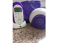 BT Baby Monitor & Pacifier-HD sound