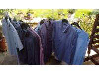 Mens shirts - 13 for sale