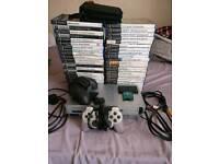 Massive PlayStation 2 (PS2) Job lot/Bundle with 60+ Games