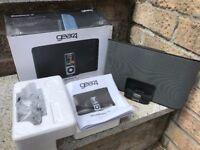 gear4 Streetparty III Speaker for iPod iPad or iPhone
