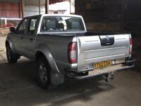 Nissan 4x4 4 door £800
