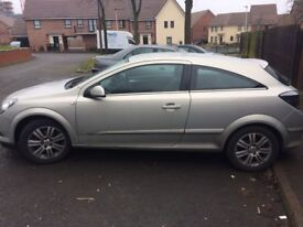 2008 astra 1.8 no mot but the car is immaculate well looked after car only 3 owners interiors fresh