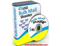 Best Bulk Mailer Software | Bulk Email Sender