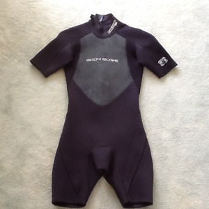 Sport wetsuits