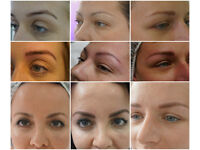 Microblading **HALF PRICE!** Book in July for the end of August