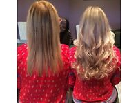 Mobile Hairdresser, Hair Extensions, wedding Hair, party Hair, Bouncy Blowdries, Updo