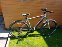Trek Wahoo 29er mountain bike