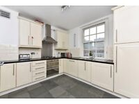 Three bed flat full of character moments from Bow Road Underground Station LT REF: 2361669