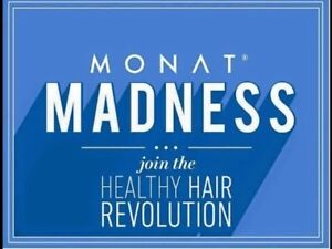 Is your Hair in need of Help!? Try Monat