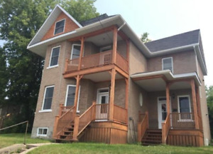Fully Renovated Century Home!