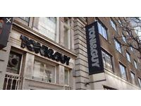 Free haircuts at Toni&Guy academy London