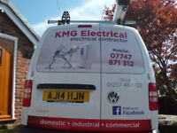 Electrician, KMG Electrical