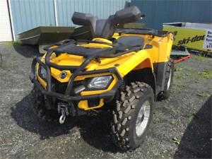 2013 Can-Am Outlander 400 ATV