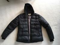Next puffer jacket