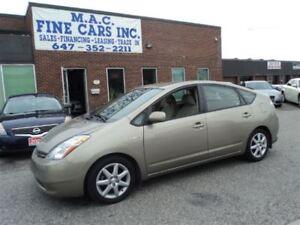 2008 Toyota Prius - CERTIFIED