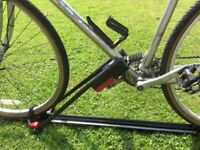 Single Cycle Carrier to fit Audi / VW