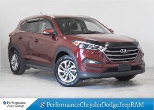 2016 Hyundai Tucson Premium * AWD * One Owner Trade In