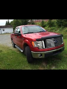 2010 Ford F-150 4x4 For Sale