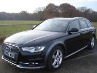 Audi A6 Allroad 3.0 TDI QUATTRO ESTATE AUTOMATIC DIESEL