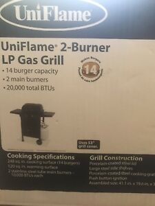 $100--BRAND NEW IN BOX BBQ--$100