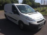 2007 Citroen Dispatch 1.6HDi ( 90 ) COMPLETE WITH M.O.T AND WARRANTY