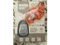 Snuza hero md. brand new