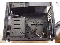 SilverStone TJ08B-E mATX Case